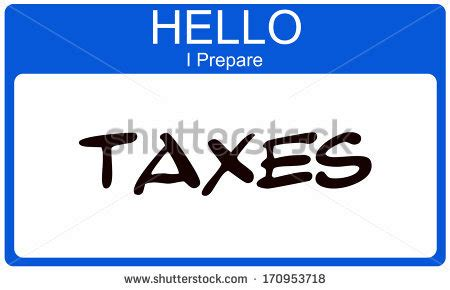 Tax preparation business plan sample